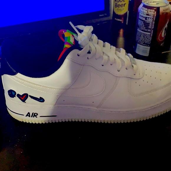 air force 1 97